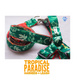 Tropical Paradise Harness + Leash Included