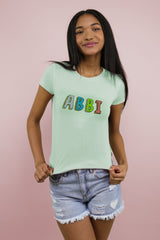abbi big city tee