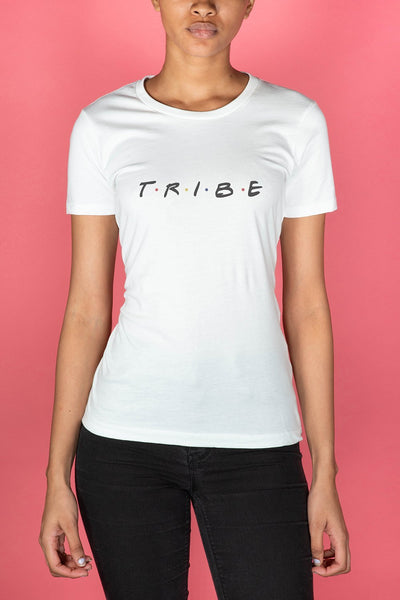 Friends Bridal Tribe Tee