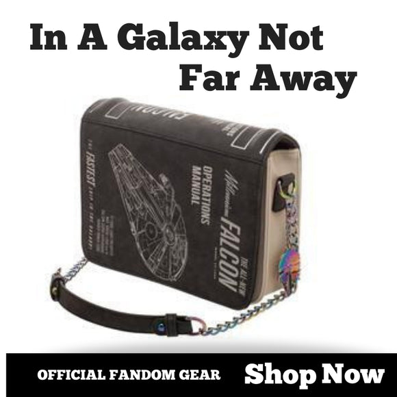 Official Fandom Gear