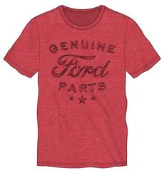 Genuine Ford Parts Red T-Shirt