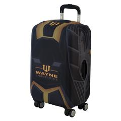 Batman Luggage Cover DC Comic Accessories Batman Gift Wayne Industries Batman Accessories