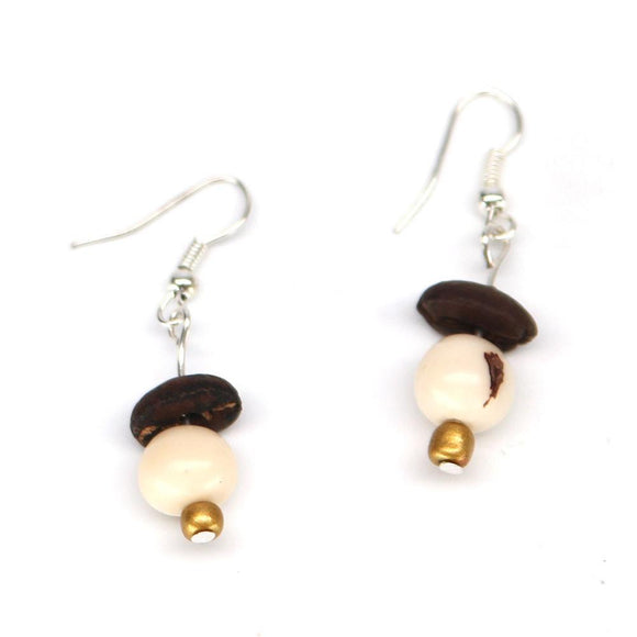 Reja Earrings