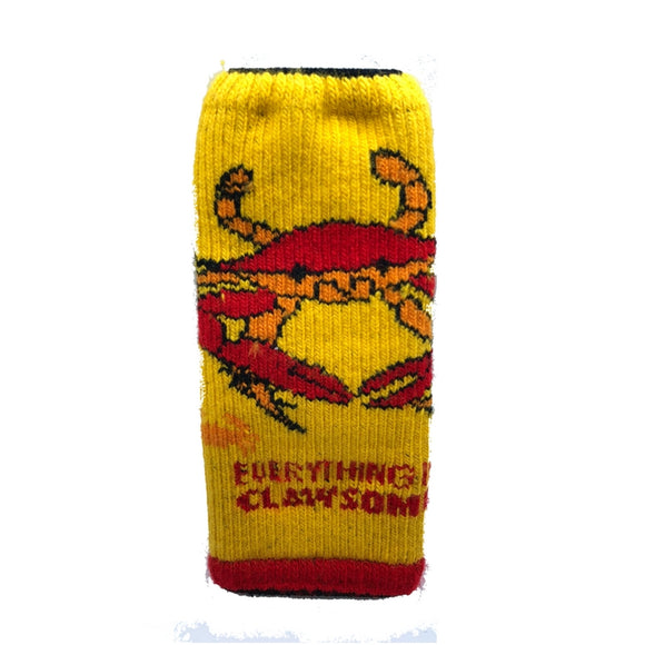 Clawsome Freaker Drink Cover