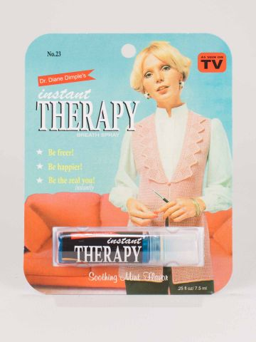 Instant Therapy Breath Spray