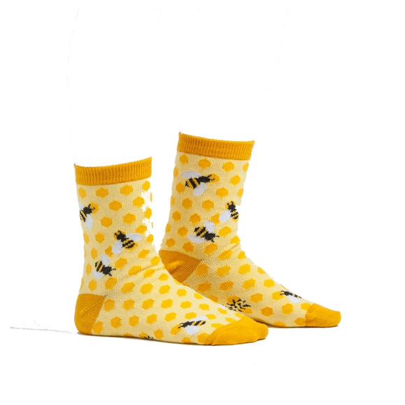 Bees Knees Socks