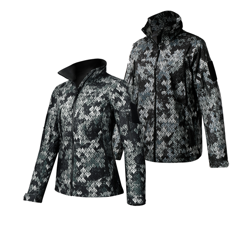 2-Pack Astraes  Proteus - Women's Tactical Jackets