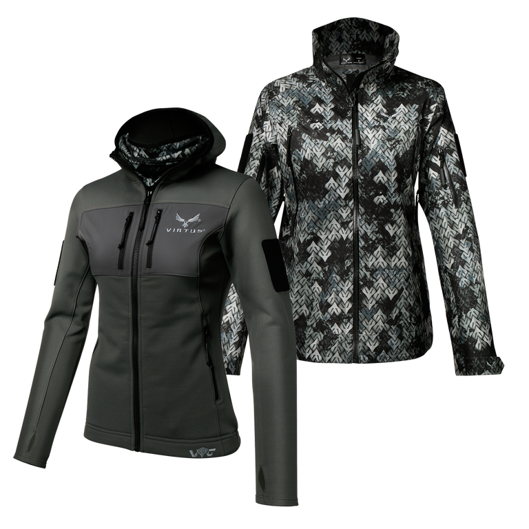2-Pack Helios Proteus - Women's Tactical Jackets