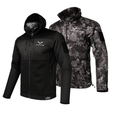 2-Pack Helios Proteus - Jackets