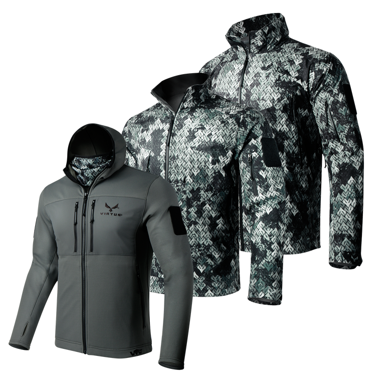 3-PACK JACKET SYSTEM - Men's