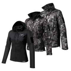 3-PACK Helios Astreas Proteus - Jackets