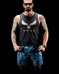 Artman ACTIVE_WORKOUT SHORTS - Men's •   New Releases
