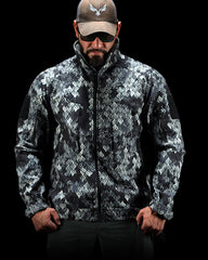 Astraes fleece Jacket -- for Tactical Teams, Outdoors , Athletes - Main page featured product
