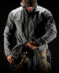 LEAF-Astraes fleece Jacket -- for Tactical Teams, Outdoors , Athletes - Main page featured product