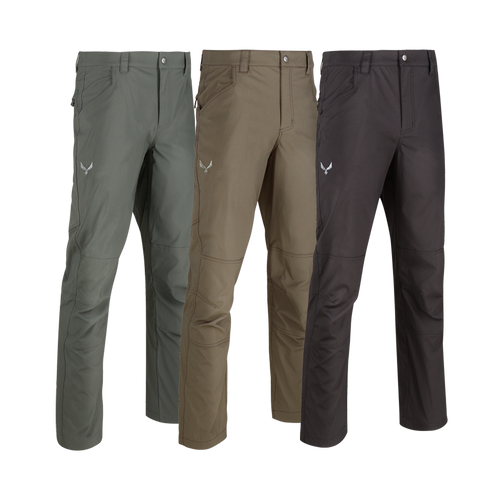 3-Pack Kaos Medium Range-Pants - Men's
