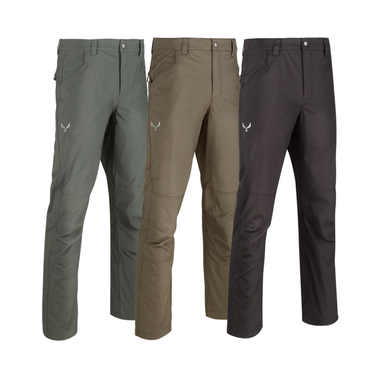 3-Pack Kaos Medium Range-Pants - Men's  •  Pants & Shorts