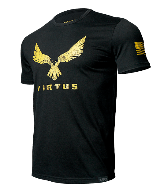 Invictus SHORT_SLEEVE T-shirt