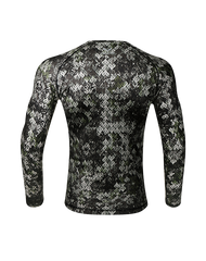 Rocky ATHLETIC LONG-SLEEVE SHIRT
