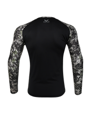 Tyton Athletic Long Sleeve Shirt