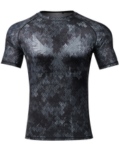 3-PACK  RockyX Athletic SS-Shirt