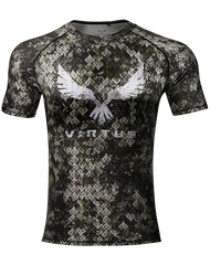 Rocky Athletic Short Sleeve Shirt