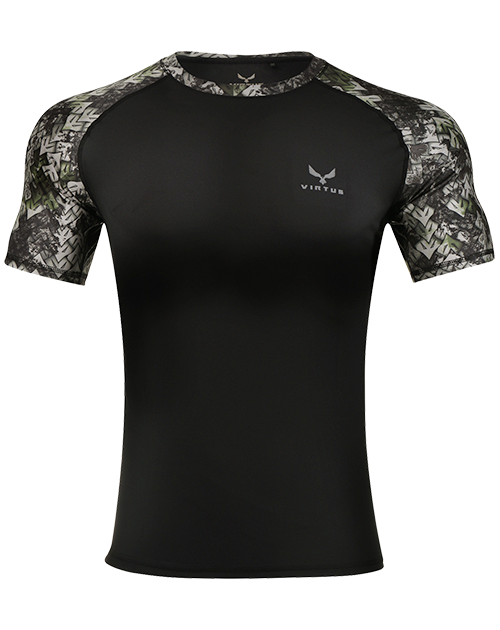 TytonX Athletic Short Sleeve Shirt - Men's