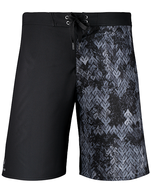 Mayham Active MMA Board Shorts - Men's