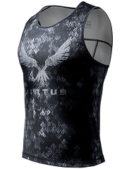 Wood  Athletic  Tank