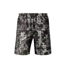 3-Pack Mayham Artman Active-Shorts
