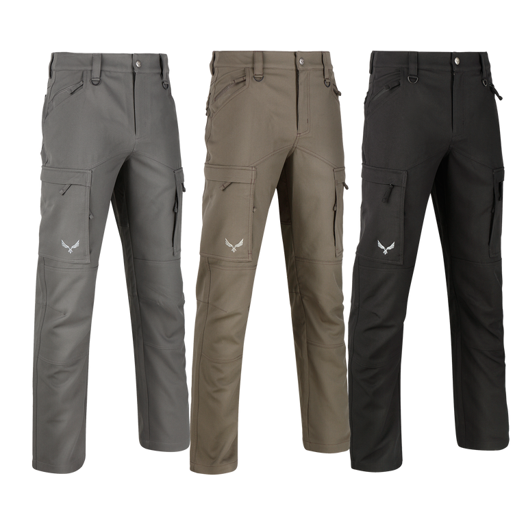 3-Pack Phantom Heavy Tactical-Pants - Men's