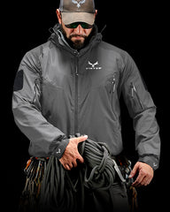 Proteus all weather Jacket for Tactical Teams, Outdoors , Athletes - Jackets