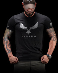 Invictus Short Sleeve T-shirt - Main page featured product