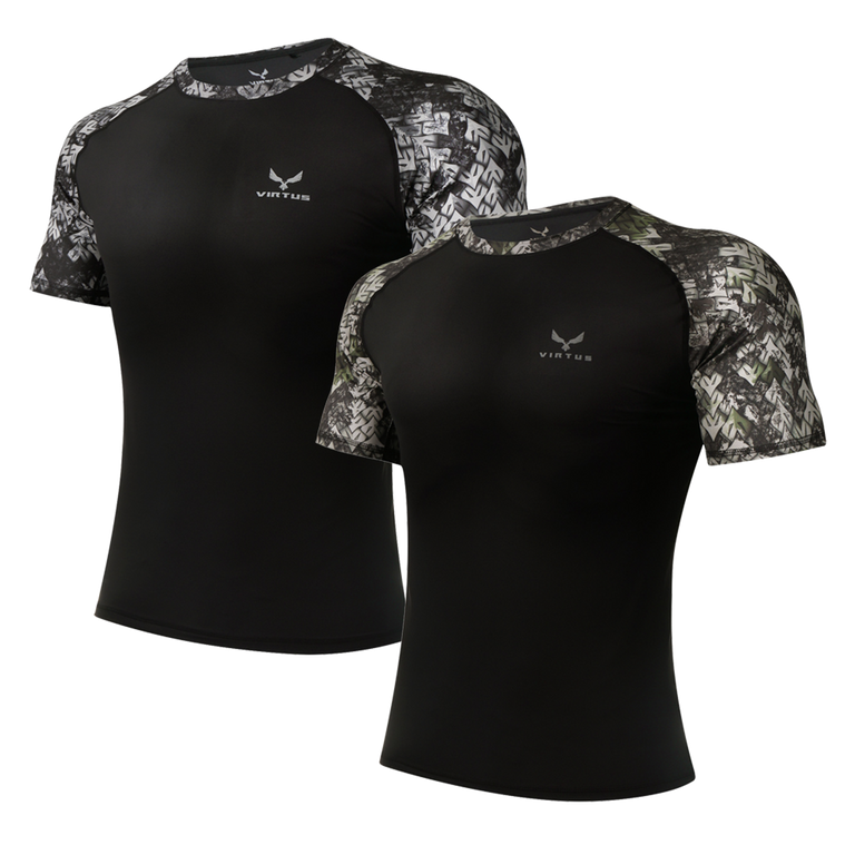 2-Pack TytonX Athletic SS-Shirt - Men's