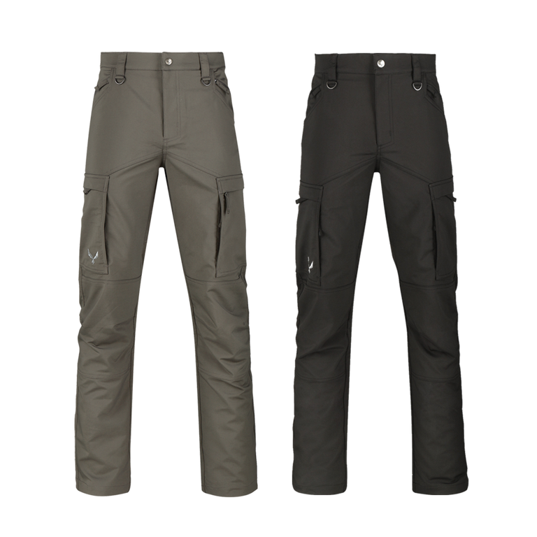 2-Pack Phantom Medium Tactical-Pants - Men's