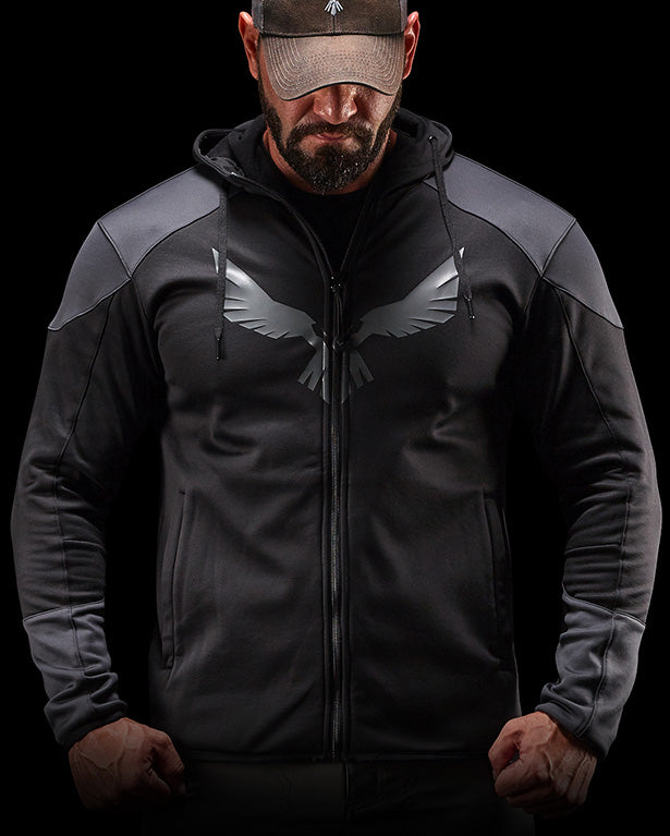 Assault Hoodie 2.0 - Men's Tops & T-Shirts