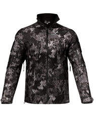 Astraes fleece Jacket -- for Tactical Teams, Outdoors , Athletes