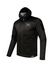 Helios Hoodie Jacket -- for Tactical Teams, Outdoors , Athletes - Tristan Favs