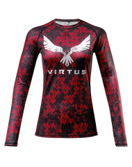 Rocky athletic long-sleeves shirt