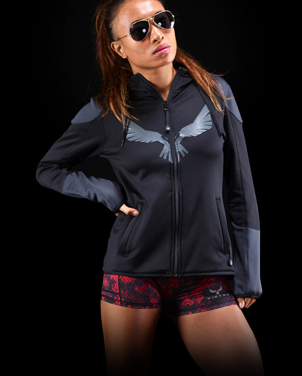 Assault Hoodie 2.0 - Women's  • Athletic • Hoodies
