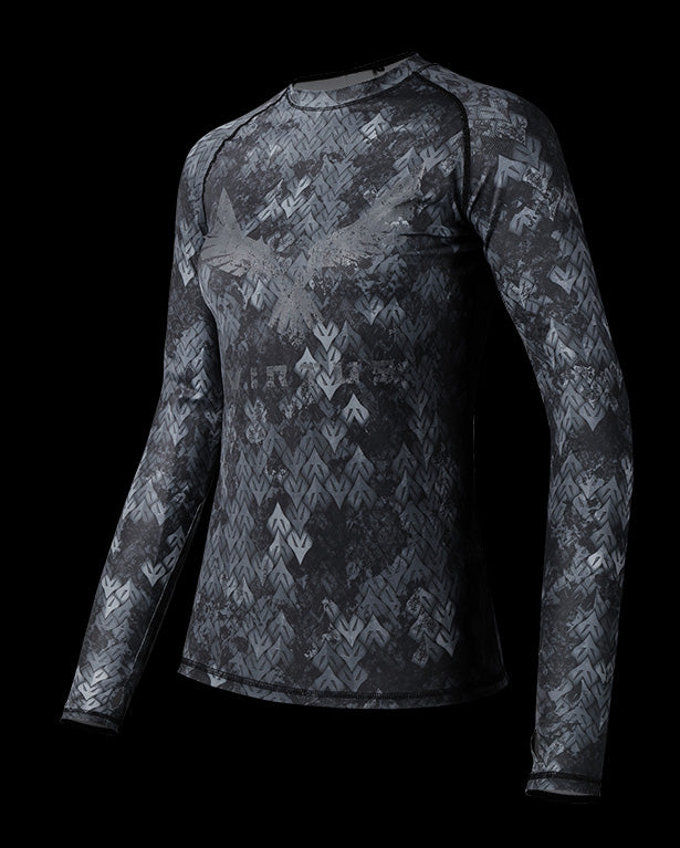Rocky Athletic Long Sleeve Shirt - Women's Tops & T-Shirts