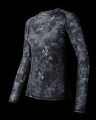 Rocky Athletic Long Sleeve Shirt
