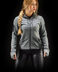 Helios hoodie Jacket -- for Tactical Teams, Outdoors , Athletes - Women Tactical 40 OFF
