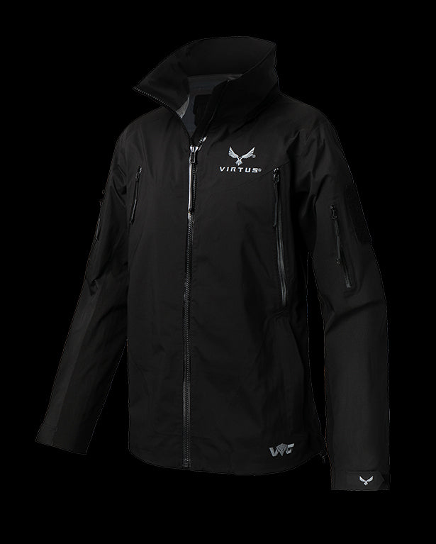 Proteus all Jacket -- for Tactical Teams, Outdoors , Athletes - Women's 3 Layer Jacket