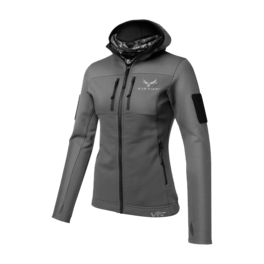 LEAF-Helios hoodie Jacket -- for Tactical Teams, Outdoors , Athletes - Women's