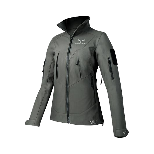 LEAF-Astraes fleece Jacket -- for Tactical Teams, Outdoors , Athletes - Women's