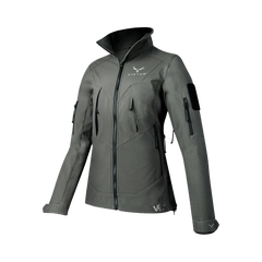 LEAF-Astraes fleece Jacket -- for Tactical Teams, Outdoors , Athletes - Women Tactical 40 OFF
