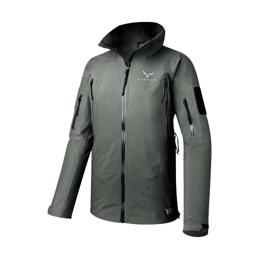 LEAF-Proteus all Jacket -- for Tactical Teams, Outdoors , Athletes - Women's Tactical Jackets
