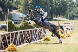 The Race to Le Lion: Holekamp/Turner Grant Puts USEA Young Event Horse Graduates on A World Stage at Le Lion d'Angers