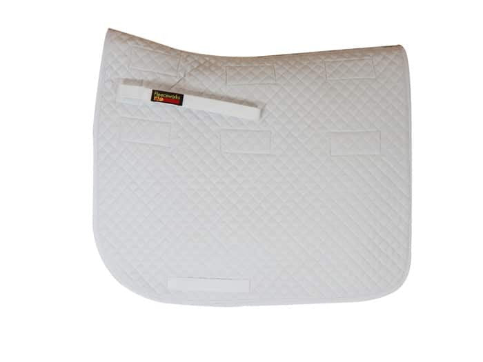 Replacement Squarepad - Dressage