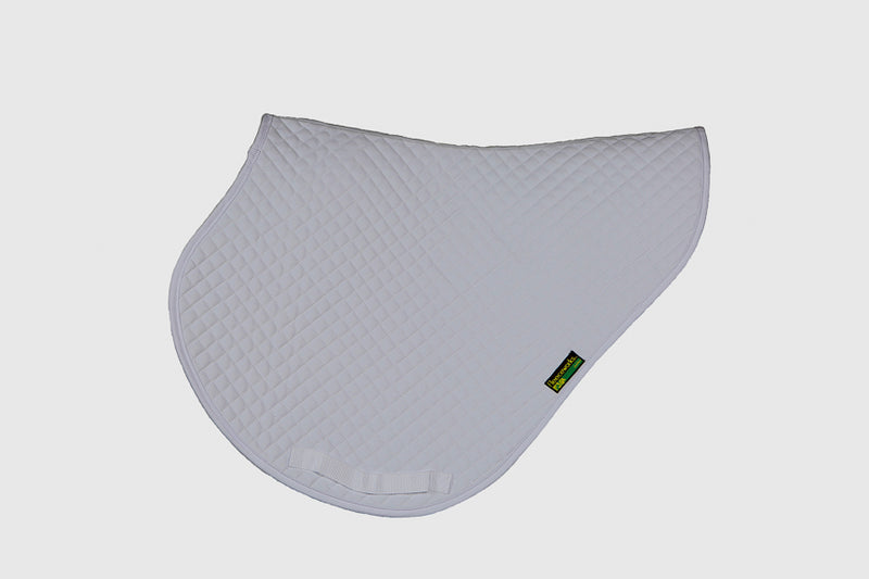 In Stock Colors! Easy Care Bamboo Quilted Cross Country Contour Pad